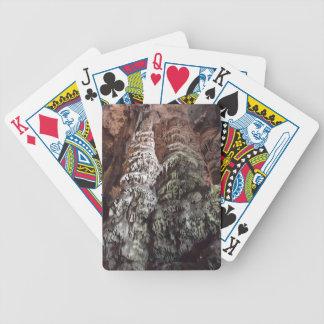 Baralho Para Pôquer Cavernas de Gibraltar