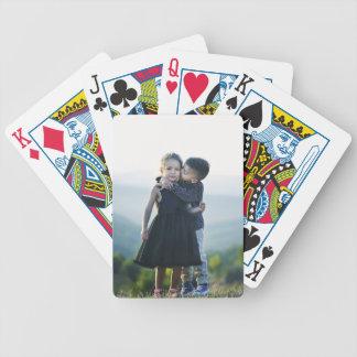 Baralho Para Pôquer criança