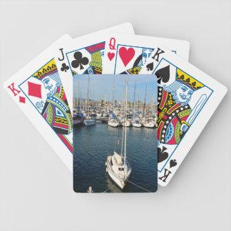 Baralho Para Pôquer Eu amo navegar