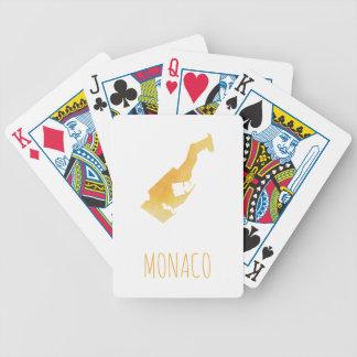 Baralho Para Pôquer Monaco