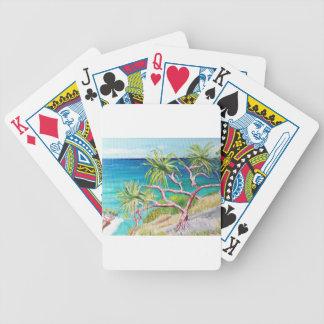Baralho Para Pôquer Opiniões da ilha de Stradbroke