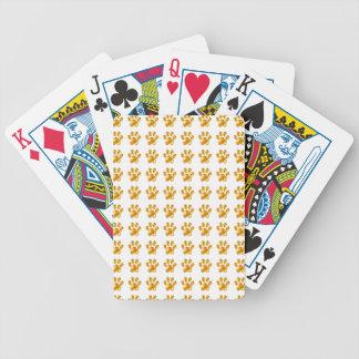 Baralho Para Pôquer patas