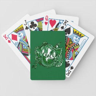 Baralho Para Pôquer Paz 1
