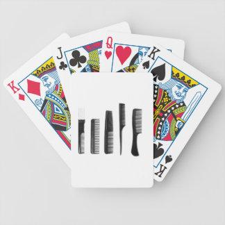 Baralho Para Pôquer Pentes