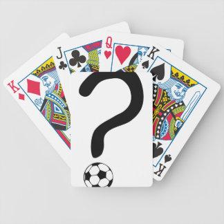 Baralho Para Pôquer pergunta mark3