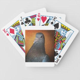 Baralho Para Pôquer Pombo