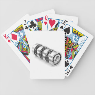 Baralho Para Pôquer Rolamentos de esferas