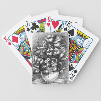 Baralho Para Pôquer Um cheio of.tif do presente