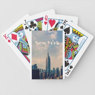 Baralho Para Truco Nova Iorque