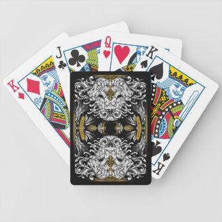 Baralho Para Truco Padrão dos cartões de jogo | do póquer de Bicycle®