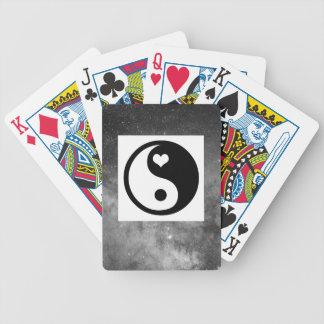 Baralho Para Truco YING dos cartões de jogo do póquer de Bicycle® E