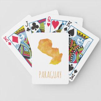 Baralho Paraguai