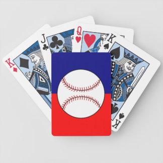 Baralho Plataforma de cartão do jogo do logotipo do