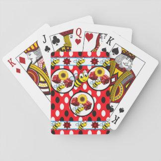 Baralho Plataforma de cartão do jogo do zangão