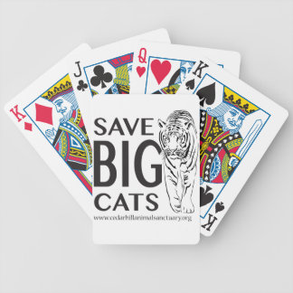 Baralho SaveBigcats