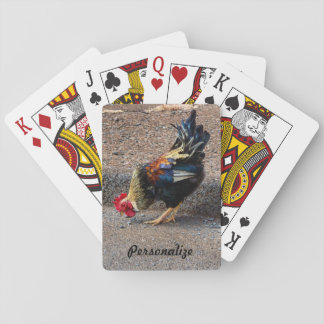 Baralho Vagueie cartões livre de jogo