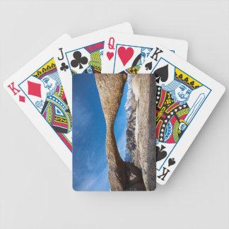 Baralhos De Poker Arco de Alabama
