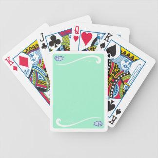 Baralhos De Poker Avlas'Simplicity