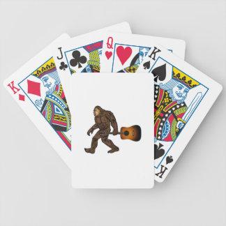 Baralhos De Poker Batida legendária