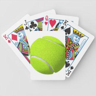 Baralhos De Poker Bola de tênis