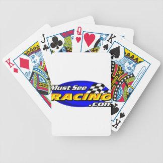 Baralhos De Poker Deve ver a competência