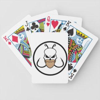 Baralhos De Poker farpado-navios de pesca a linha