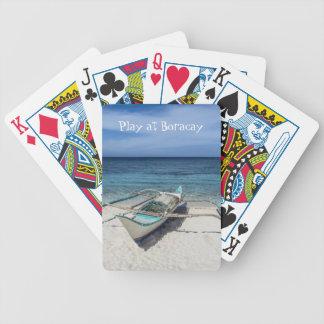 Baralhos De Poker Jogo em Boracay