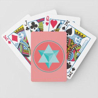 Baralhos De Poker MerKaBa