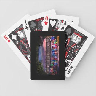 Baralhos De Poker O carro o mais assombrado do mundo - o Goldeneagle