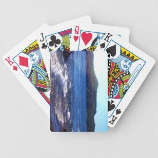 Baralhos De Poker Paisagem do Lago Superior