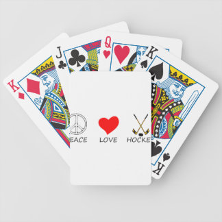 Baralhos De Poker paz love36
