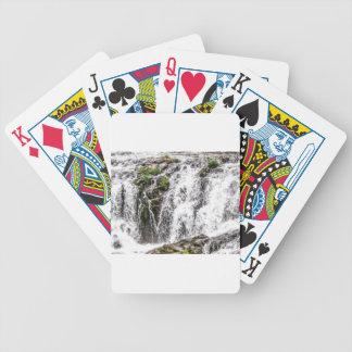 Baralhos De Poker quedas de fluxo livres