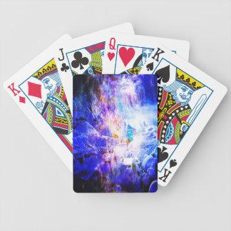 Baralhos De Poker Respire outra vez sonhos da noite de Yule