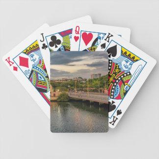 Baralhos De Poker Rio Guayaquil Equador de Estero Salado