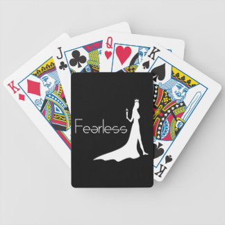 Baralhos De Poker Sem medo