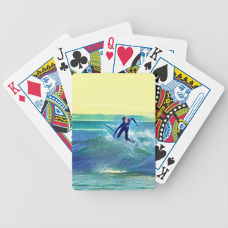 Baralhos De Poker Surfista