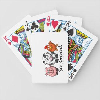 Baralhos De Poker Tão bom - lateralmente