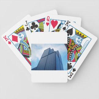 Baralhos De Poker torre dos willis