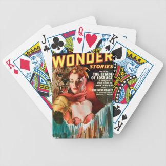 Baralhos De Poker Um monstro do seu namorado