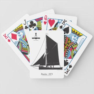 Baralhos De Pôquer 1873 Bawley - fernandes tony