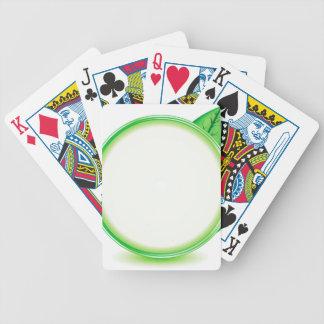 Baralhos De Pôquer 68Green Logo_rasterized