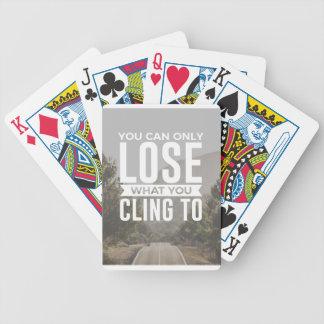 Baralhos De Pôquer A liberdade está deixando vai
