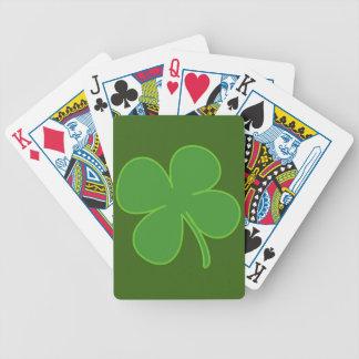 Baralhos De Pôquer Afortunado