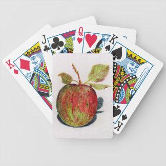 Baralhos De Pôquer Apple