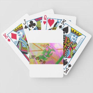 Baralhos De Pôquer Bayonetta imprimiu