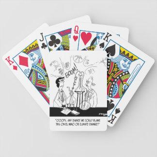 Baralhos De Pôquer Desenhos animados 6904 da experiência