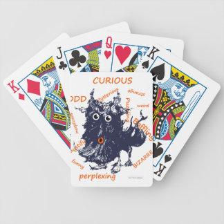 Baralhos De Pôquer mistério