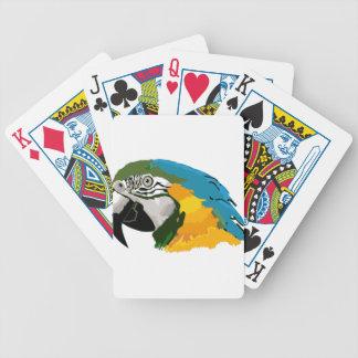 Baralhos De Pôquer Papagaio