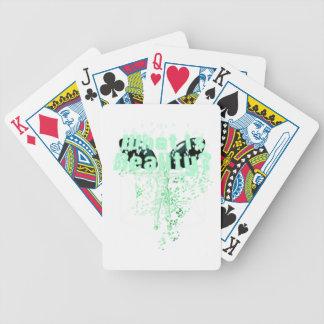 Baralhos De Pôquer Que é realidade?