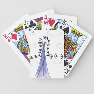 Baralhos De Pôquer ShardArt 4 por Tony Fernandes